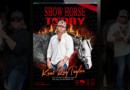 November Show Horse Today